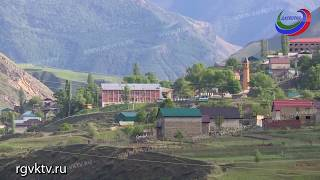 МЧС предупреждает о ливнях в горных районах Дагестана