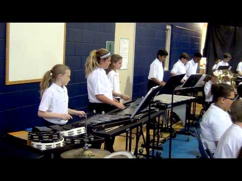Regal March - Mauldin Middle School Beginning Band