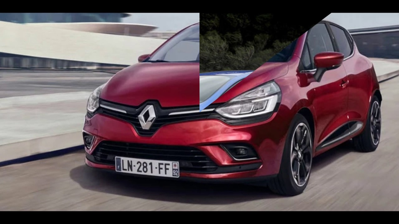2018 renault clio rs. simple clio allnew 2018 renault clio rs for renault clio rs