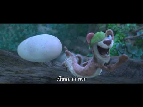 Ice Age: Collision Course -  Figaro Clip (ซับไทย)