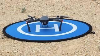 my flying camera