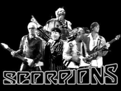 Scorpions - Dreamers (+lyrics)