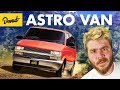 CHEVY ASTRO VAN - Everything You Need to Know | Up to Speed
