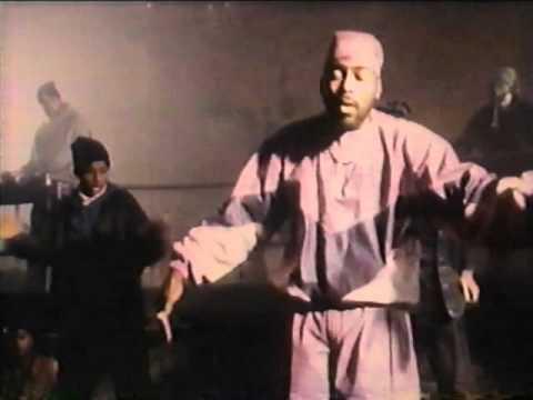 Big Daddy Kane - Nuff' Respect (Video)