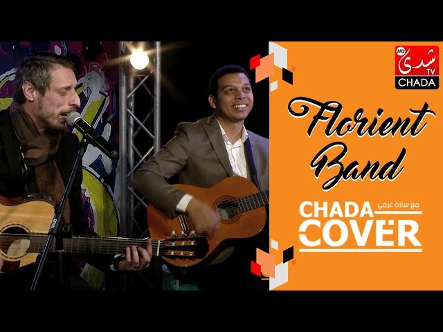 CHADA COVER EP 29 : Florient BAND