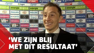 Video Gol Pertandingan PSV Eindhoven vs PEC Zwolle