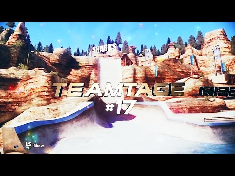 Skate 3 - A BLAST FROM THE PAST