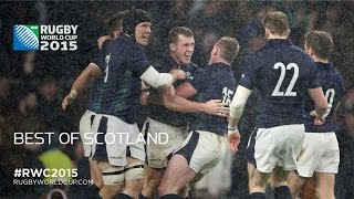 Scotland's Fearless Journey | Rugby World Cup 2015