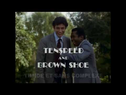 Tenspeed and Brown shoe Intro