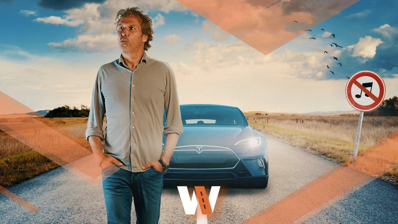 MOETEN elektrische auto's GELUID MAKEN???, Wegwijzer #5