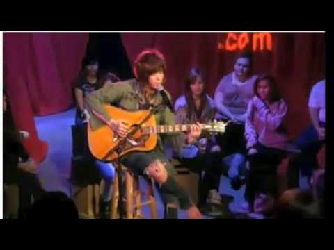 NeverShoutNever   MTV Buzzworth 242010