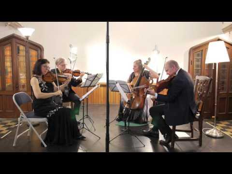 BCMS: Shostakovich: String Quartet No.10, Op.118