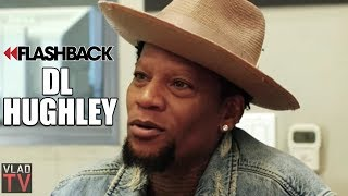 DL Hughley on Whether or Not Michael Jackson Was Loved Before His Death (Flashback)