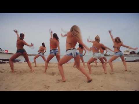 Baabo (Dance Video)   Latinum   Dj Orsh