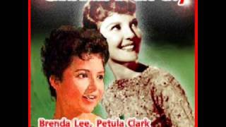 Brenda Lee   Christmas Will Be Just Another Lonely Day