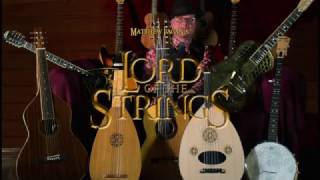 Lord of the Strings! Show Reel