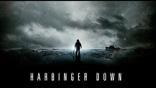 Harbinger Down - International Trailer [Super HD 2K]