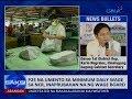 Saksi: P25 na umento sa minimum daily wage sa NCR, inaprubahan na ng wage board