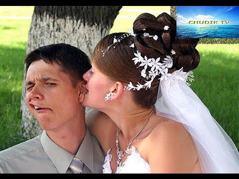 Невеста ответила НЕТ в ЗАГСе - онлайн видео