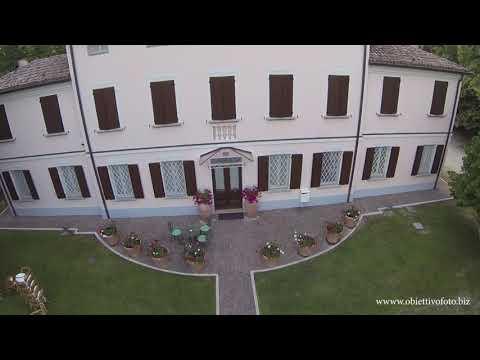 Matrimonio a Villa Roveri