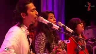 She Je Boshe Ache | Arnob & Friends | Joy Bangla Concert [HD]