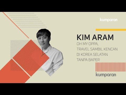 Oh My Oppa, Travel Sambil Kencan di Korea Selatan Tanpa Baper