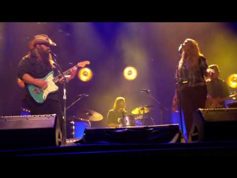 Chris Stapleton - Might As Well Get Stoned (10/15/2016) Nashville, TN