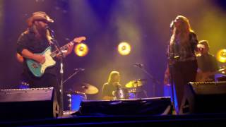 Chris Stapleton - Might As Well Get Stoned (10/15/2016) Nashville, TN