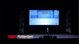 TEDxRotterdam - Mikko Hypponen - safe internet will lead the future