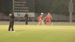 Here are the exclusive highlights of the inter-squad RCB match betw...