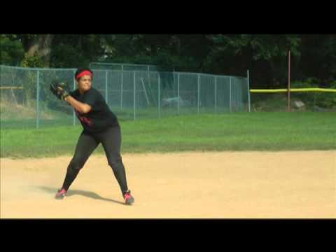 Kristyn L Green Skills Video