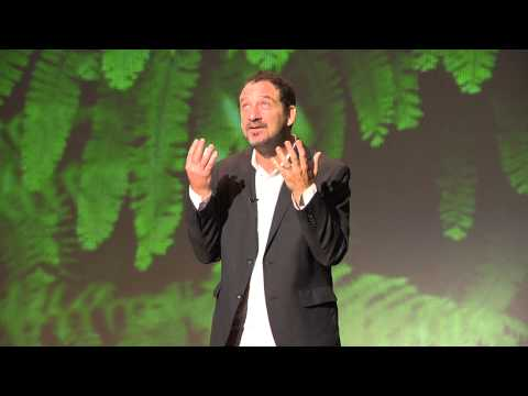 Catch and Release - Finding Life in Death: Michael Fratkin at TEDxEureka