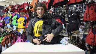 Gear Review - Abacus PFD