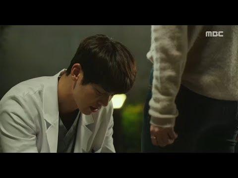 [Hospital Ship]병원선ep.15,16Wang Ji-won, Kang Min-hyuk's innocent past20170921