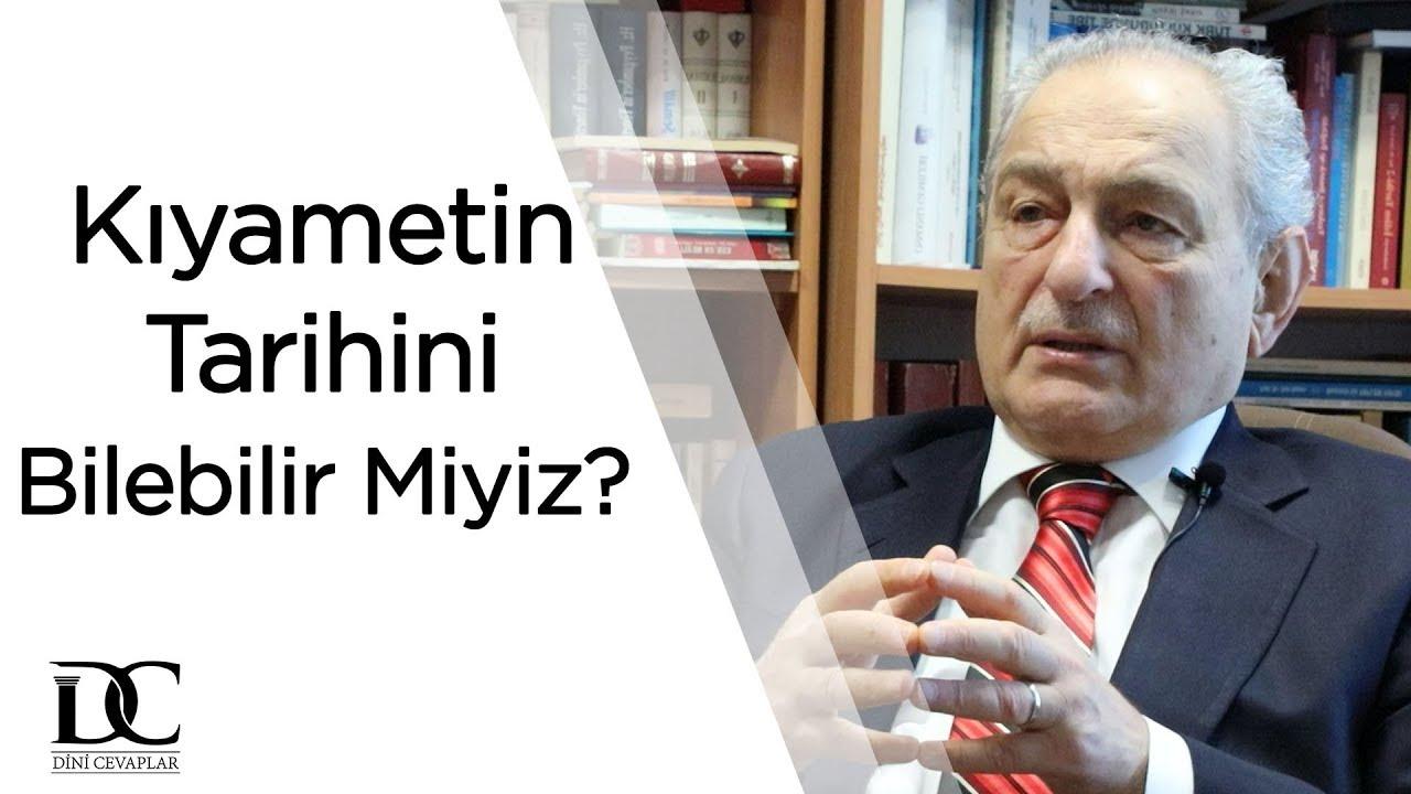 Başörtüsü farz mı? - Prof.Dr. Mehmet Okuyan
