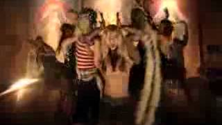 TDP- Circus by Britney Spears
