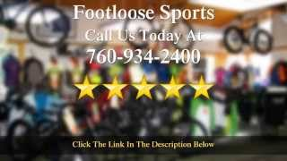 Footloose Sports | Mountain Bike Repair Review | 760-934-2400