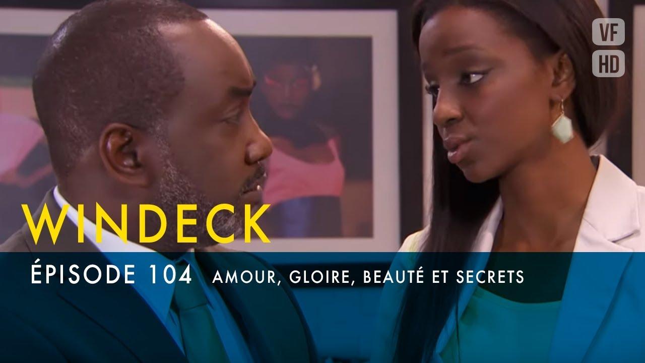 Download WINDECK - S1 - épisode 103 en français - Amour, gloire, beauté et secrets