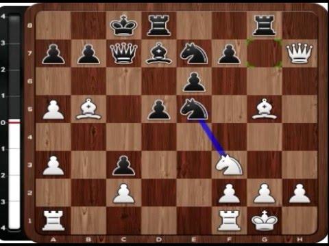 (1) Bobby Fischer vs Mikhail Tal (Leipzig, 1960) // Defensa Francesa