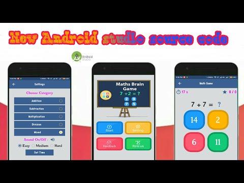 Download Trivia Quiz App Source Code Free Android Studio Project