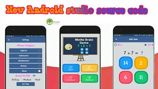 2019) Quiz App with Firebase + Admin Panel App + Unlimited