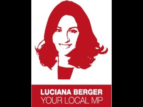 Luciana Berger Doesn't Care About the White Working Class of Liverpool