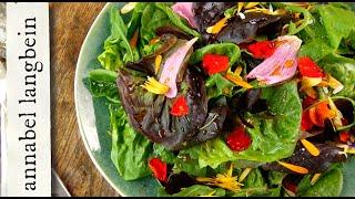 Flower Power Salad