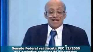 2006: Prof Enéas fala sobre Nióbio; ONGs+reservas indígenas thumbnail
