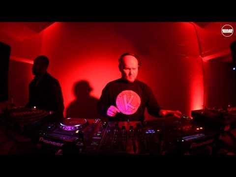 Co-Op Presents: Mark Force Boiler Room London DJ Set