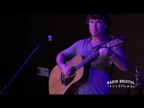 "Keller Williams  - ""My Grass Is Blue"" - Radio Bristol Sessions"