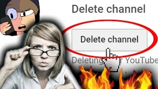 My Teacher Wants Me to Delete My Channel