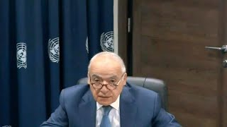 Libya - Race to Reach a Peaceful Solution - Security Council Briefing (18 November 2019)