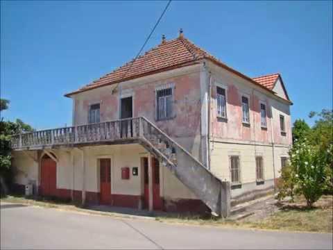 Moradia - T3 - Venda - Santiago e São Simão de Litém e Albergaria dos Doze, Pombal