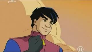 As Aventuras de Jackie Chan - 41   Meu Amigo Rei